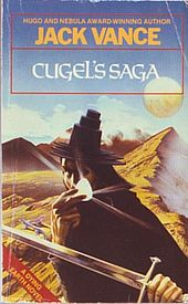 Cugelssaga