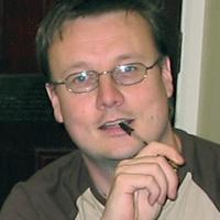 Gary Fry