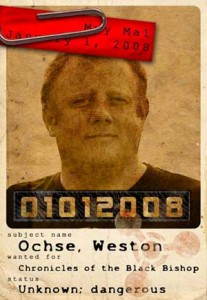 Weston ochse